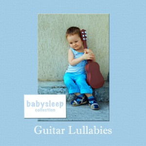 Guitar Lullabies Cover Art Square