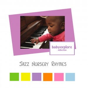 Jazz Nursery Rhymes Cover Art Square