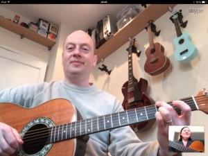 Mike-Skype